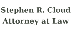 Stephen R. Cloud